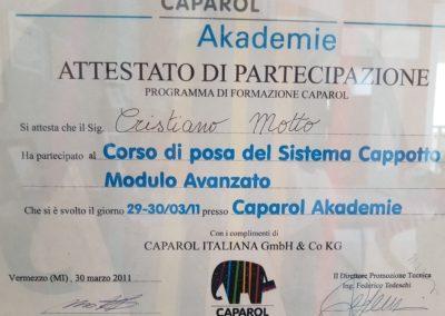 Certificazioni 1