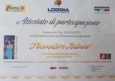 Certificazioni 12