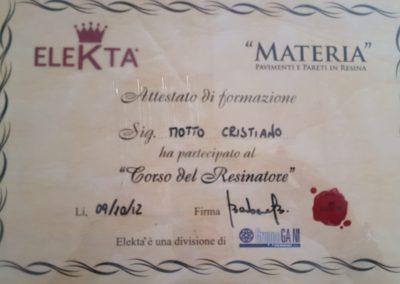 Certificazioni 4